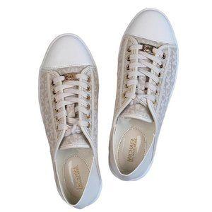 NIB MICHAEL Michael Kors Espadrille Sneakers